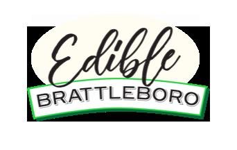 Edible Brattleboro